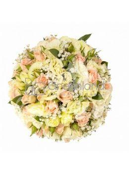Цветы на свадьбу