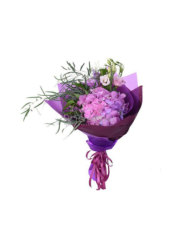 25/9 Lilac of bouquet